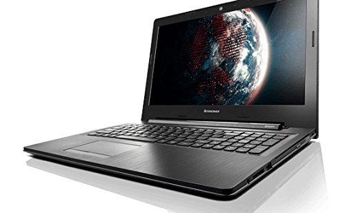 Lenovo G50-45 80E3003QIN 15.6-inch Laptop (AMD E1-6010/2GB/500GB/DOS/Integrated Graphics), Black