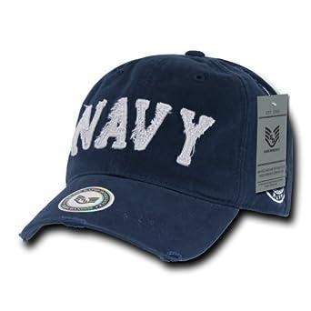 Rapiddominance Southern Cal Vintage Cap, Navy