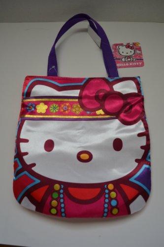 Hello Kitty Hippie Tote Bag - 1