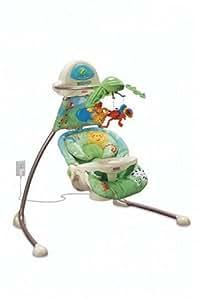 Fisher Price Cradle 'n Swing - Rainforest