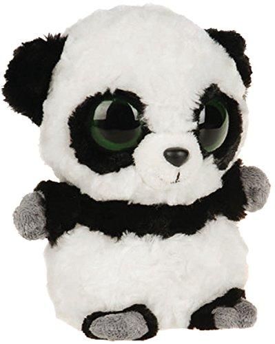 yoohoo-friends-pluschtier-panda-bar-teddy-ring-ring-schwarz-weisses-kuscheltier-ca-13-cm