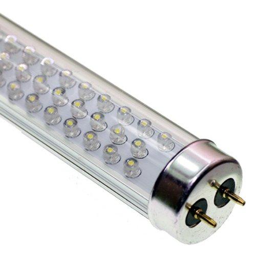 T8 LED Leuchtstoffröhre 150cm 360 LEDs Weiß 230 Volt