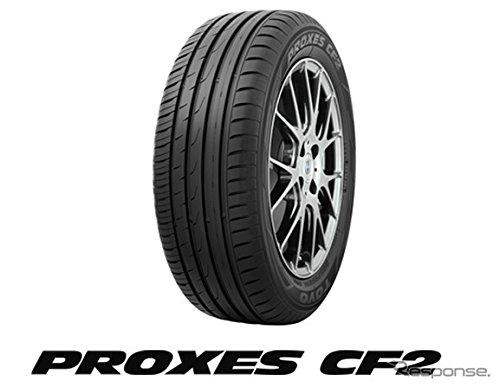 205/50R16 87V トーヨー プロクセス CF2 新品1本 16インチ