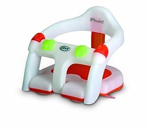 fluid bath ring seat baby. Black Bedroom Furniture Sets. Home Design Ideas