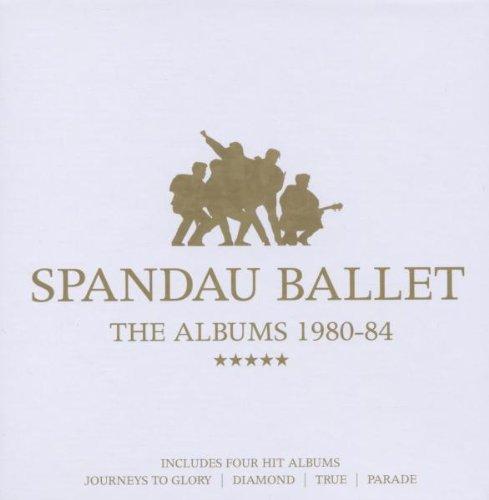 Spandau Ballet - Albums 1980 - 84 - Zortam Music