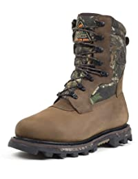 "Rocky®Men's 10"" Arctic BearClaw 3DTMGore-Tex WP Insulated Boots-9455"