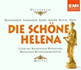 Belle Helene-Comp Opera