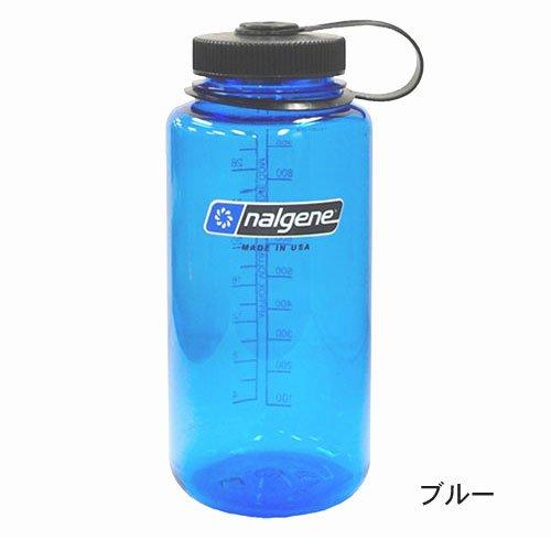 ナルゲンボトル ブルー