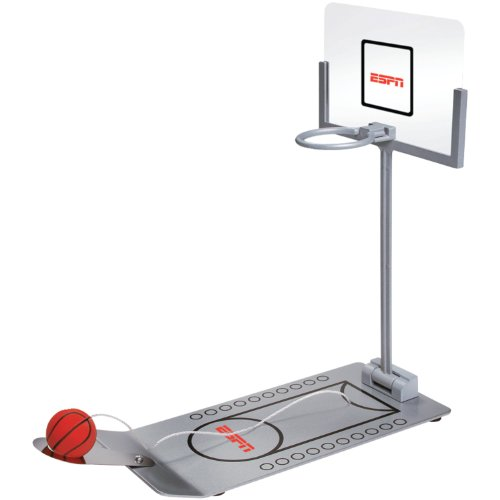 Why Choose ESPN Basketball Tabletop