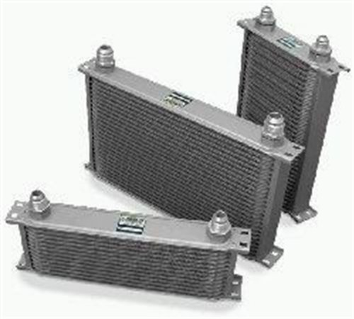 Earls Plumbing 41616ERL Temp-A-Cure Oil Cooler