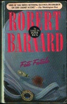 Fete Fatale, Robert Barnard