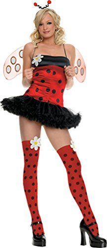 Daisy Bug Costume - Medium/Large - Dress Size 8-12
