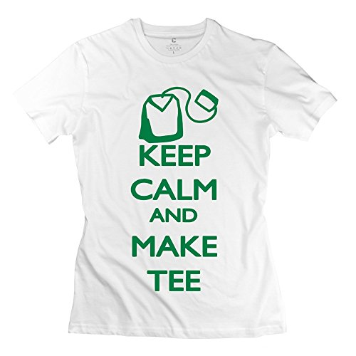Personalized Fans Womens Brand New Clothing/Keep Calm Tee