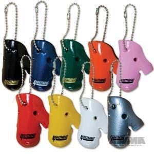 Awma Lightning Mini - Punch Keychains - Black