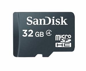SanDisk MicroSDHCTM 8GB Memory Card by SanDisk