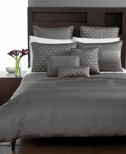 Hotel Collection 'Frame' Quilted Sham, European