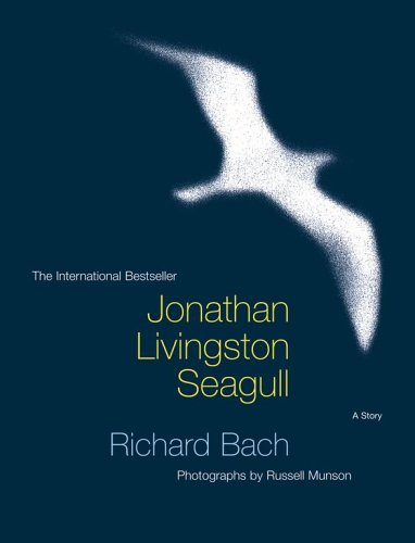 Jonathan Livingston Seagull Free Book Notes, Summaries, Cliff Notes and Analysis