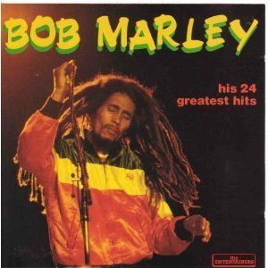 Amazon.com: Bob Marley: Bob Marley - 24 Greatest Hits: Music