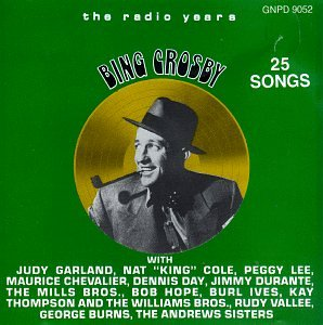 Bing Crosby - The Bing Crosby Years (Disc 3) - Zortam Music