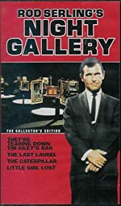 Rod Serling's Night Gallery Collector's Edition Vol.1