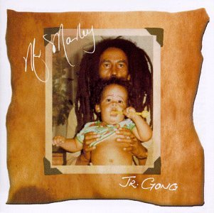 "Damian ""Junior Gong"" Marley - She Needs My Love"