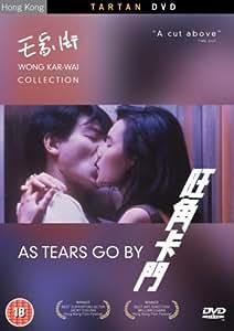 As Tears Go By [DVD]