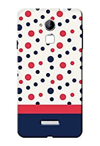 Coolpad Note 3 Back Cover, Premium Quality Designer Printed 3D Lightweight Slim Matte Finish Hard Case Back Cover for Coolpad Note 3 by Tamah