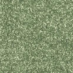 Bathroom Carpet ~ Green - Luxury Waterproof Waffle Gel Back Flooring - 100% Stain Proof and Bleach Cleanable - Machine Washable - 2 Meter Wide