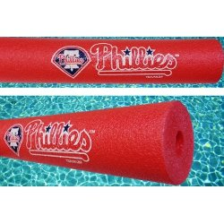 Philadelphia Phillies Pool Noodle (Pack of 6) at Amazon.com