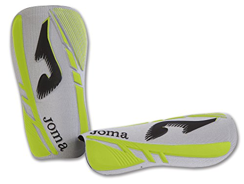 JOMA SHINGUARDS SOFT WHITE-LIME M