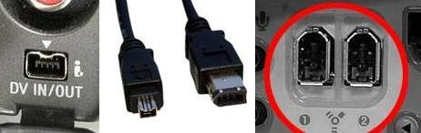 abc-products-jvc-firewire-4-6-pin-dv-ilink-cable-pour-donnees-firewire-4-broches-m-firewire-6-broche