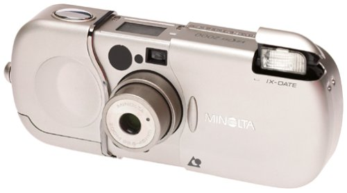 Minolta Vectis 2000 APS Photo