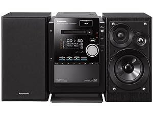 Panasonic D-dock DVD/MD/SDステレオシステム SC-PM930DVDK