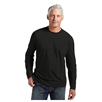 Amazon.com: Coolibar UPF 50+ Men's ZnO Long Sleeve T-shirt