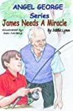 James Needs a Miracle (Angel George Series)