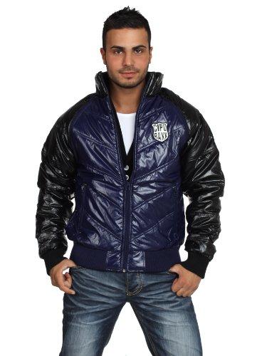Cipo Baxx Men Jacket Twice
