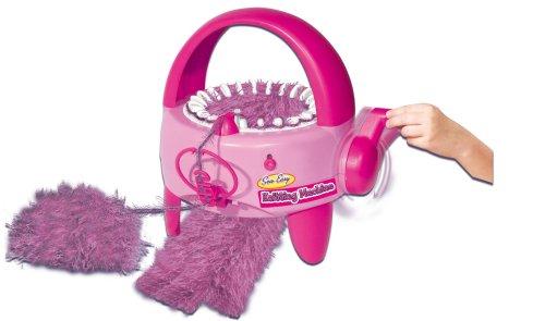 Knitting Nancy Machine : Sew easy knitting machine infobarrel