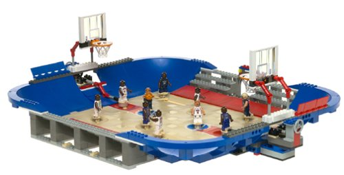LEGO Sports: NBA Ultimate Arena