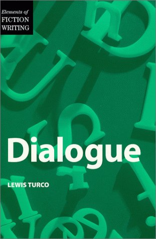 Dialogue (Elements of Fiction Writing)
