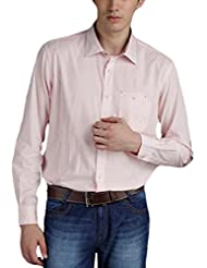 Yepme Men Solid Cotton Shirt  YPMSHRT0169