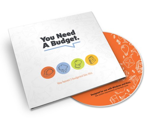You Need A Budget (YNAB) - Personal Finance Software