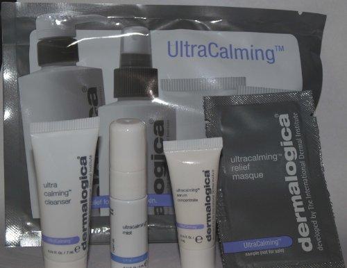 ultracalming starter kit trial