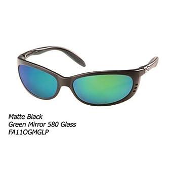 Mens Costa Del Mar Fathom 580 Sunglasses by Costa Del Mar