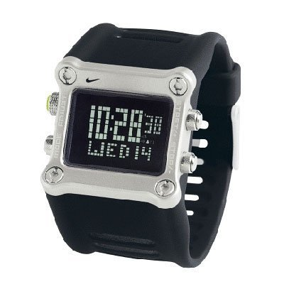 Nike Mens Hammer Watch #C0021-001