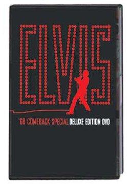 Elvis Presley - '68 Comeback Special [Deluxe Edition] [DVD]