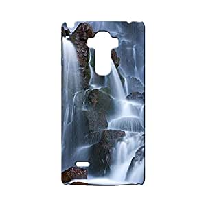 G-STAR Designer Printed Back case cover for LG G4 Stylus - G1597