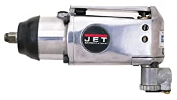 Jet JSM-401 3/8-Inch Pneumatic Impact Wrench with Butterfly Grip