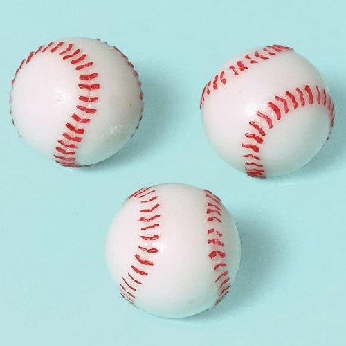 Baseball Bounce Balls (12) - 1