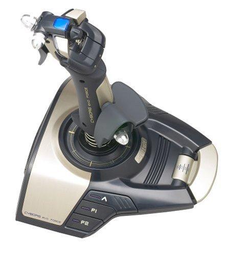 Sidewinder precision 2 driver updates - microsoft community