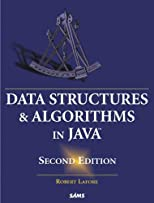 Data Structures and Algorithms in Java (2nd Edition)